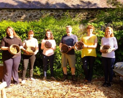 Traditional Willow Basketry – Saturday 29 June