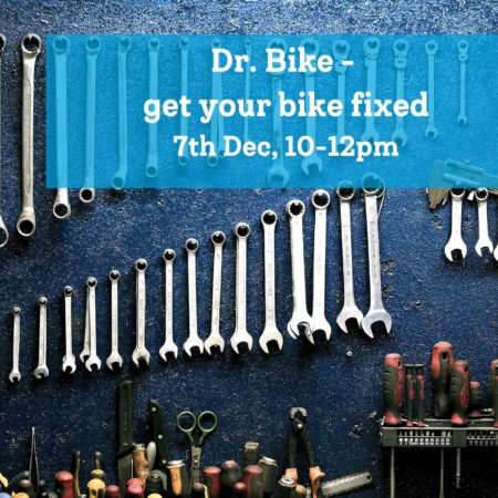 Dr. Bike – 7th Dec